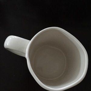 "Rae Dunn Dining - Rae Dunn Coffee Mug.  ""Hot Mess"""